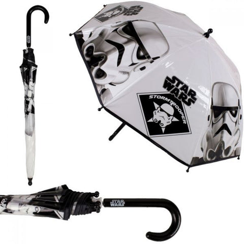 Child Star Wars umbrella
