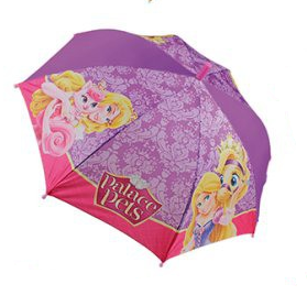 Child Palace Pets umbrella