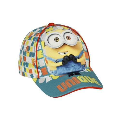 Minion Caps size 52-54
