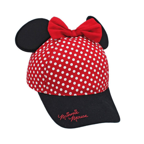Disney Minnie Caps size 50-52