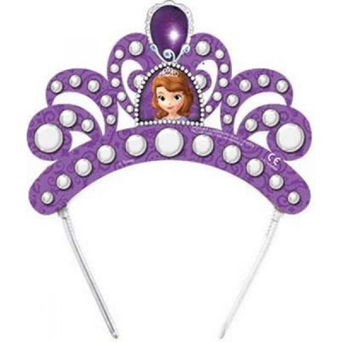 Sofia The First Tiaras 6ct