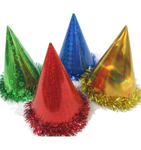 Dazzler Party Hats