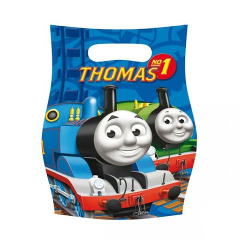 Thomas And Friends Party Bags