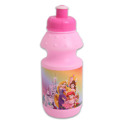 Princess Plastic Water Bottle - 350ml