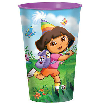Dora the Explorer Party Cup 44oz