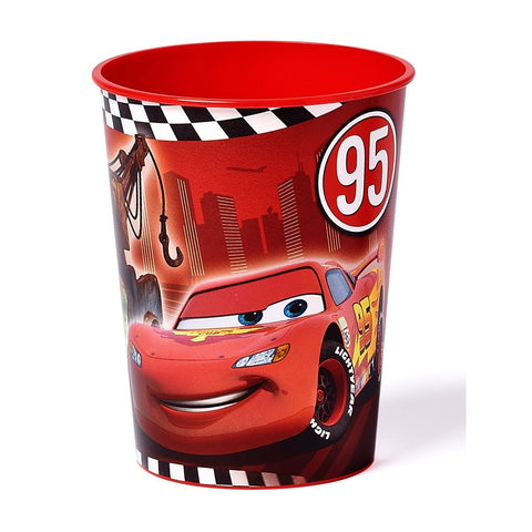 Disney Cars Dream Favor Cup 16oz
