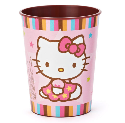 Hello Kitty Favor Cup 16oz