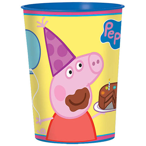 Peppa Pig Favor Cup 16oz