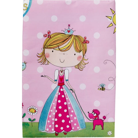 Rachel Ellen Princess Party Tablecover