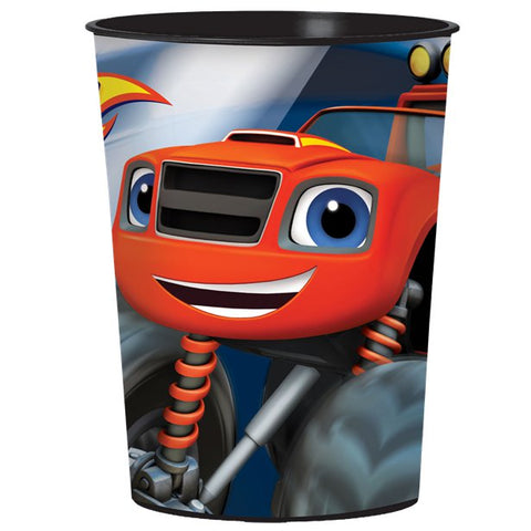 Blaze and the Monster Machines Plastic Cup