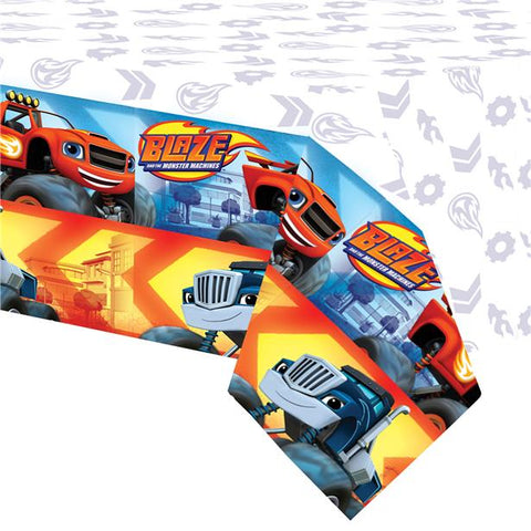 Blaze and the Monster Machine Tablecover