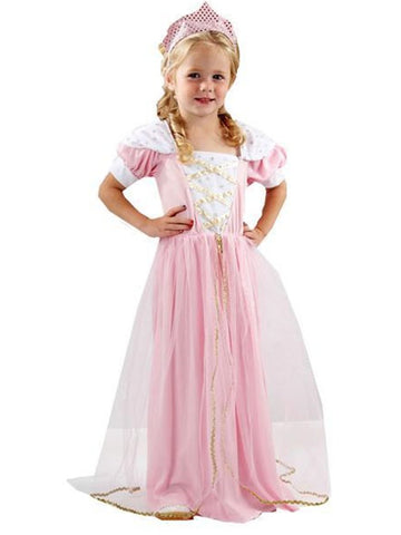 Princess - Child Costume