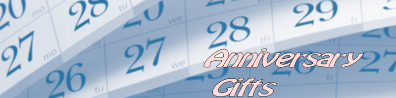 Anniversary | Gifts for wedding, employment or living circumstances