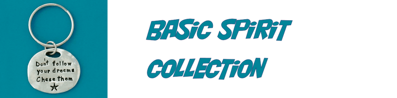 Basic Spirit Collection