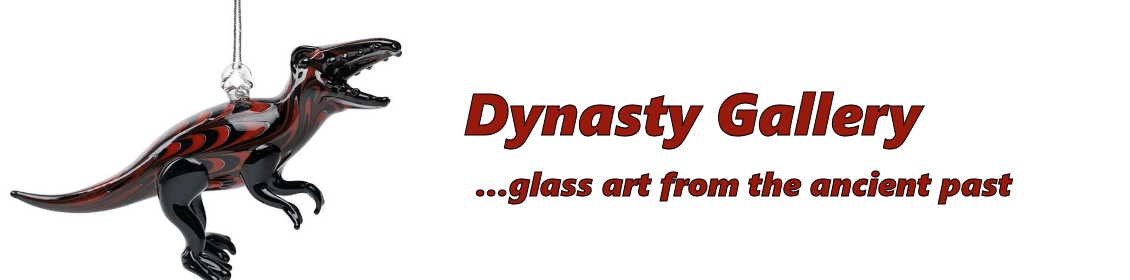 Dynasty Gallery | Exceptional glass art from the ancient past