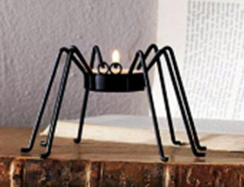 TAG Daddy Long Legs Tealight Holder