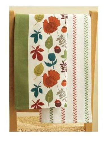 TAG Harvest Market Dishtowels, Set of 2