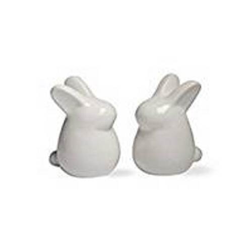 TAG Bunny Salt and Pepper Shaker Set