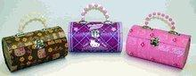 Hello Kitty Roll Bag, Choice of Styles