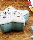 Certified International Imagine Dream Trinket Box - Gifts From A Distance