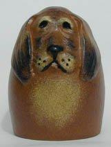You Ain't Nothing but a...hounddog! Collectible Resin Figure - Farm Fresh Eggs