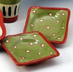 Dipping Dishes by Fired Up Clay Works