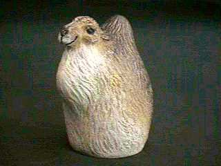 Camel Collectible Resin Figure - Gifts From A Distance