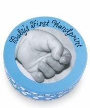 Mud Pie Boys 1st Handprint Kit