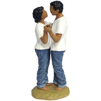 Forever in Blue Jeans Dance With Me Figurine