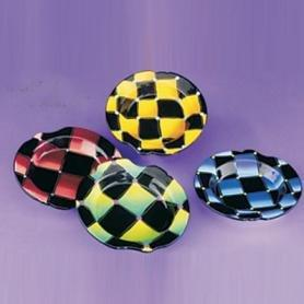 Carnival Small Bowls - set of 4