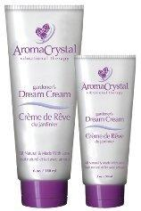 Gardeners Dream Cream (180mL / 6oz) Brand: Aroma Crystal Therapy