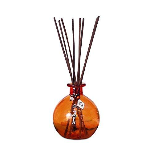 Catelyn Tangerine Reed Diffuser, Allure Fragrance by Pomeroy