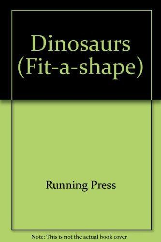 Dinosaurs: Fit-a-shape