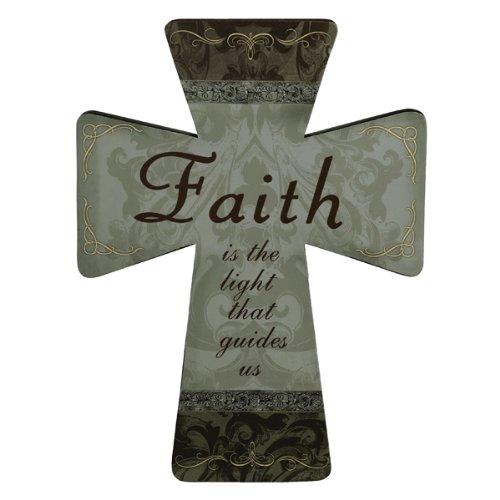 Grasslands Road Hanging Message Cross, Choice of Styles