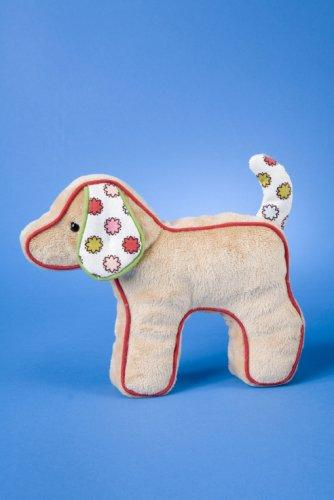 Cookie Dog Plush Toy