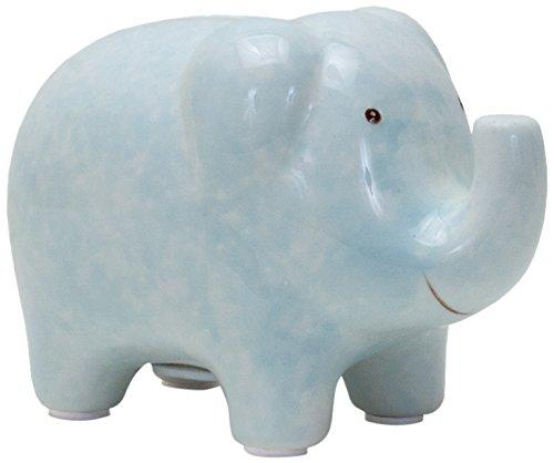 Child to Cherish Mini Ceramic Elephant Piggy Bank