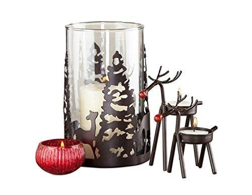 Enchanted Forest Candle Lighting Collection by San Miguel