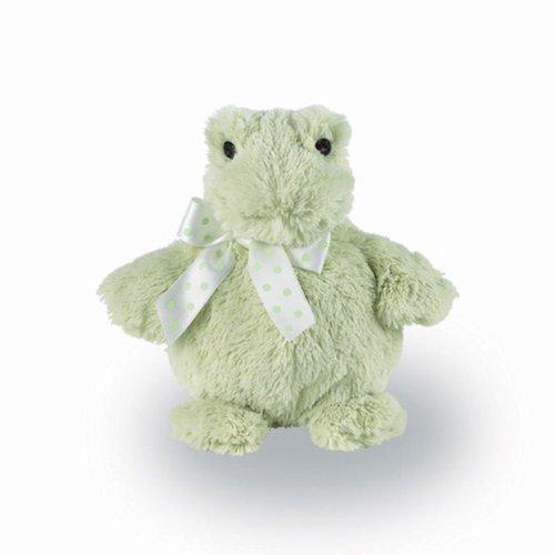 Bearington Baby Stout Sprouts Tad Frog - Gifts From A Distance