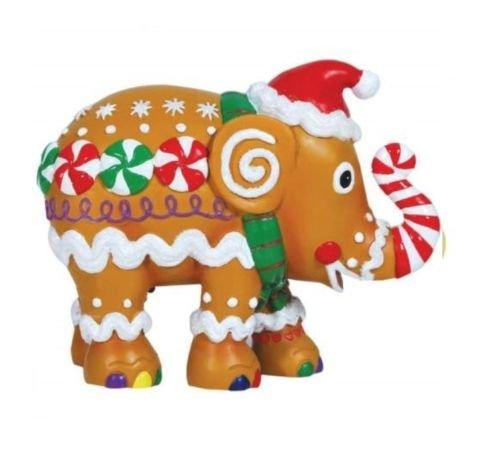 Elephant Parade Gingerphant Figurine by Westland Giftware