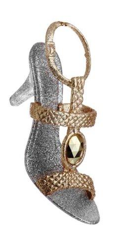 RAZ Strappy Shoe Ornament, Choice of Styles