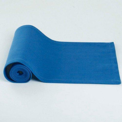 TAG Belize Brights Solid Table Runner, Blue
