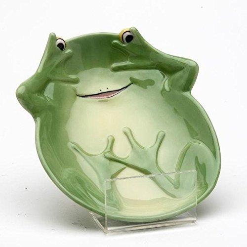 Appletree Design Fairy Frog Candy Dish, Set of 2