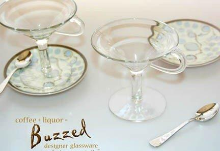 Buzzed Gift Set by Carrie & Company