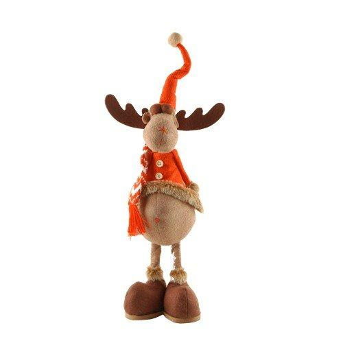 "Standing 17"" Moose Figurine by Fantastic Craft"