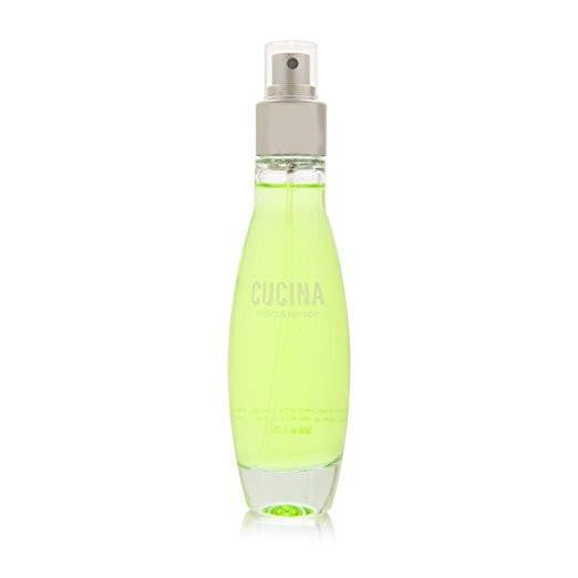 Cucina Oregano and Green Citrus 3.3 oz Kitchen Fragrant Mist