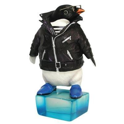 Westland Giftware Tuxedo Junction Way Cool Penguin Figurine