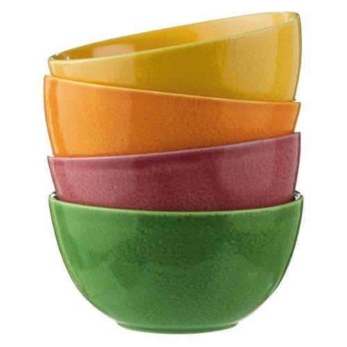 Grasslands Road Citralicious Bowls, Set of 4