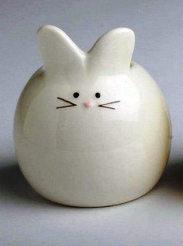 TAG Bunny or Chick Bud Vase