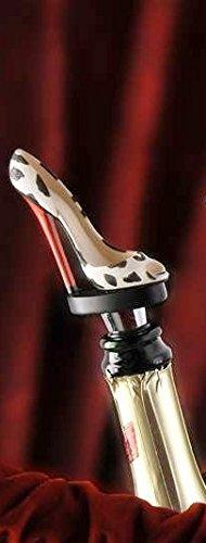 Shoe Bottle Stopper - Choice of Style