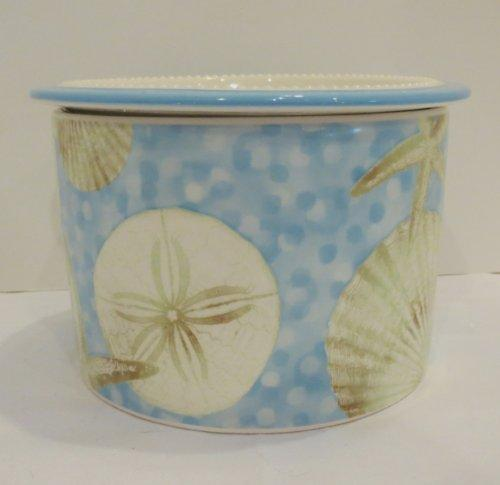 Grasslands Road Shimmering Seas Dip Server Two Piece Set # 470680